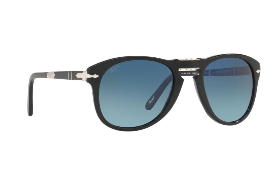 7b6f3630de Persol Steve McQueen Edizione limitata PO0714SM 95   S3 52 occhiali da sole  - spedizione gratuita.
