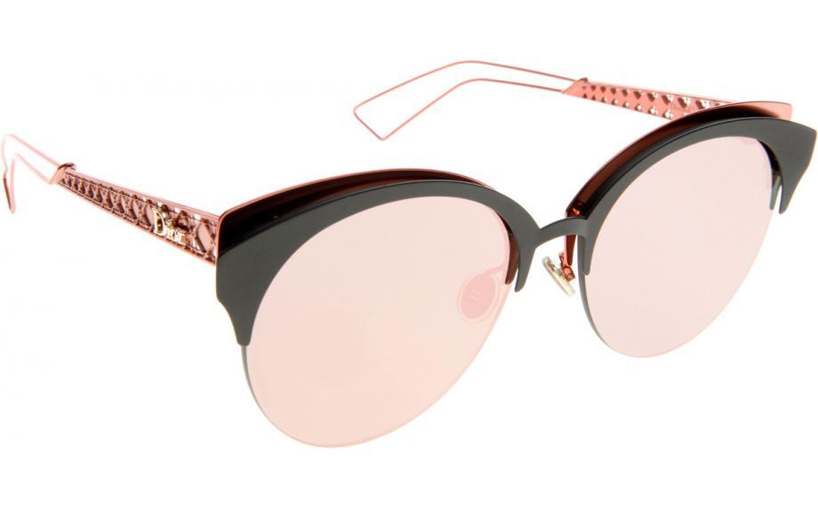 b5e0c3741ea Dior Diorama Club EYM 55 AP occhiali da sole - spedizione gratuita ...