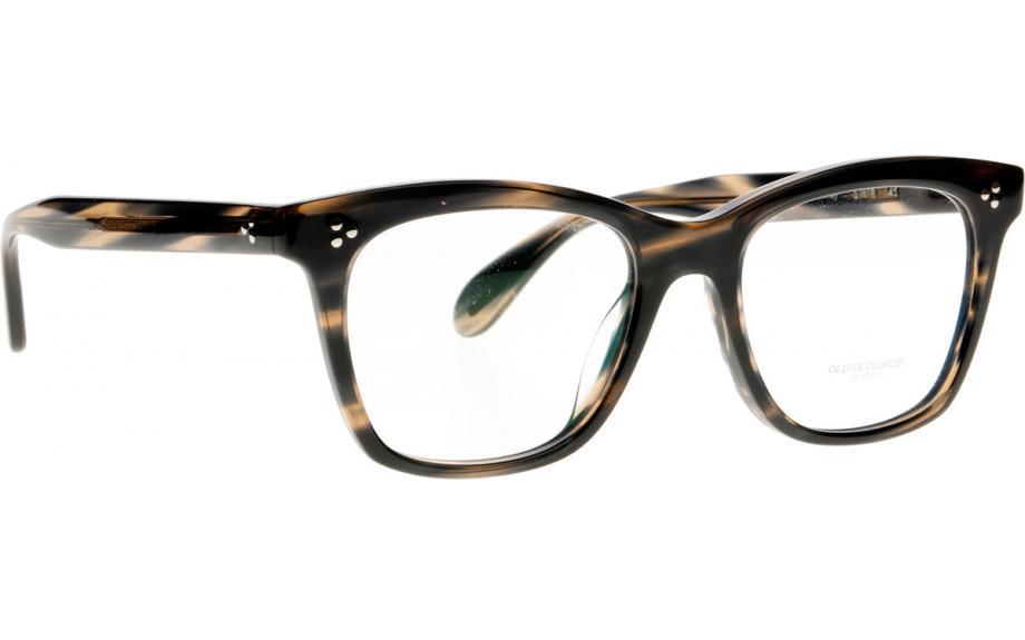 codice promozionale 0e448 12480 Prescription Oliver Peoples Penney Glasses