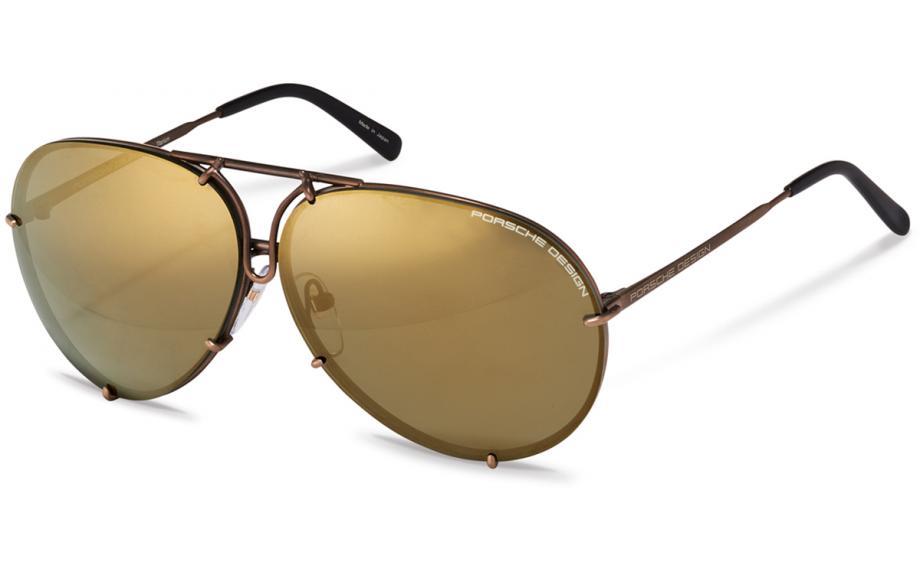 miglior sito web 96962 e2d11 Porsche Design P8478-E Sunglasses