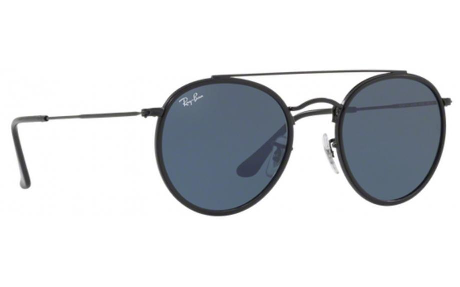 Ray ban Sunglasses Occhiali sole Double Bridge RB 3647n 002