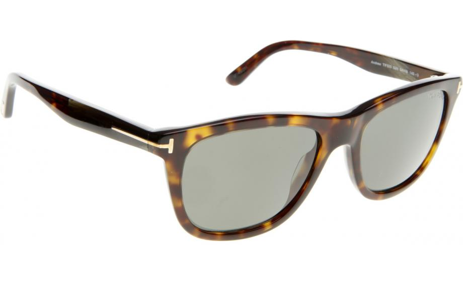 Occhiali Da Sole Tom Ford Andrew FT0500 52N