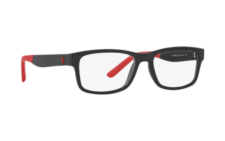 design senza tempo fd410 e0f92 Prescription Polo Ralph Lauren PH2169 Glasses