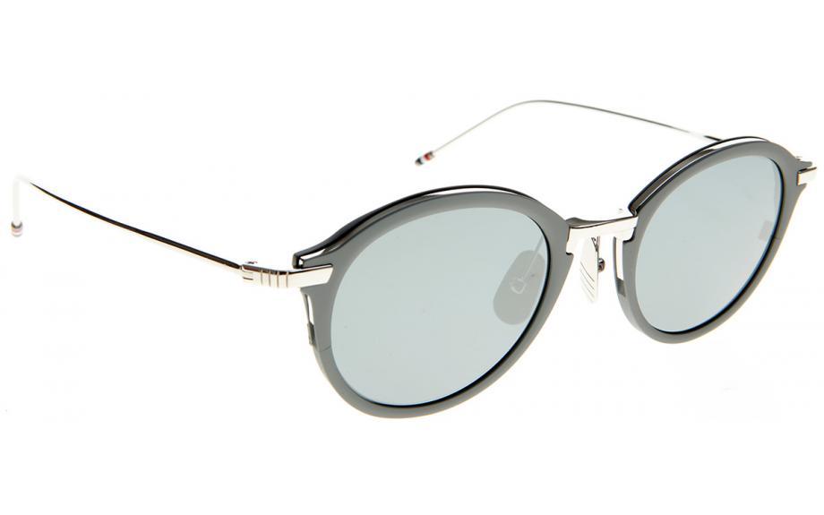 prezzo competitivo f284e 9008c Thom Browne TB-110 Sunglasses